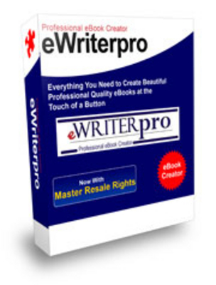 Product picture eWriterPro V.2